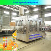 8000bph Juice Filling Machine for Pet Bottle