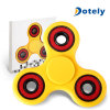 Colorful Triangle Fidget Spinner Anti-Stress Toy