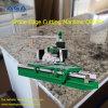 Stone Edge Cutting Machine for Cutting Granite/Marble Slabs (QB600)
