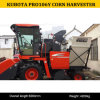Manufacture of High Quality Kubota PRO106y New Corn Combine Harvester