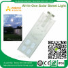 New Type 2017 High Lumen LED Solar Street Light 50 Watts