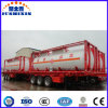 20feet 24m3 LPG LNG Cryogenic Imo Tank Container for Sale