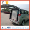 Aluminum Wheel Chair Ramp Loading 350kg