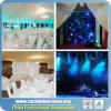 Portable Backdrop Pipe and Drape for Wedding/Party Decoration