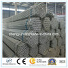 Hot Dipped Galvanized Round Hollow Steel Pipe