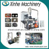 Hot Sales Mf-500 Pulverizer PVC Milling Machine Plastic Extruder Equipment