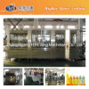 Zhangjiagang Hot Sale Tin Juice Filling Machinery
