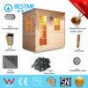 Bathroom Full-Function Steam & Sauna Room Sanitary Ware (BZ-5029)