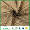 100% Polyester 5*1 DTY Yarn Warp Knitted Mesh Fabric for Sportswear
