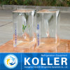 Transparent Ice Blocks Enjoy a Wide Popularity Among Our Clients