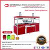 ABS PC India Trolley Bag Plastic Vacuum Forming Machine