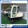 All-Closed Electric Road Sweeper for Factory (KW-1900F)