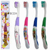 Wholesale Hot Sale New Design Colorful Toothbrush for Kids