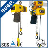 Remote Control PDH Type 500kg Electric Chain Hoist