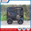 Three Phase Portable Diesel Generator for Marine Use