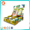 Hot Mini Coin Operated Kids Bowling Game Machine
