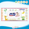 40PCS Non-Woven Skin Care Baby Wipes
