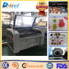 CCD Camera 1390 CO2 Laser Cutting Machine for Embroidery/Fabric/Leather