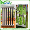 Hydroponics Green Grow Wall