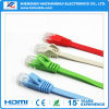 Super Speed STP Cat7 RJ45 Flat Ethernet Network Cable