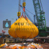35t Water Weight Bag for Heavy Duty Offshore Winch Load Test