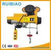 Best Price Small Wire Rope Electric Hoist
