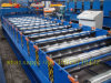 Arched Roll Forming Machine China
