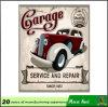 Car Service & Repair Metal Signs, Car Shop Signs, Wall Repro Painting C121