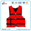 Adult Universal Nylon Life Vest with Open Sides
