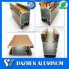 Latest Design Window Door Aluminum Alloy Extrusion Profiles with Powder Coating