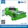 Automatic High Speed Steel Wire Mesh Welding Machine