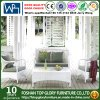 Wicker Furniture - Patio Wicker Sofa Set - Outdoor Traditional Sofa (TG-1506)