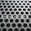 Carbon Steel Perforated Metal Sheet