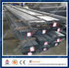 Daqiang Sup9/55cr3/55crmna Flat Bar Spring Steel for Tiller Tine Blades or Coulter Kinfe