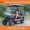 Battery Operated 2+2 Seats Golf Cart From China for Sale, Golf Cart Ezgo Model Made in China