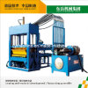Indian Concrete Brick Plant|Interblock Machine|Interlock Concrete Paving Stone Qt4-15 Dongyue