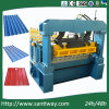 High Quality Trapezoidal Sheet Cold Roll Forming Machine