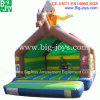 Inflatable Cowboy Bouncer, Children Inflatable Bouncer (BJ-B09)