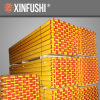 China Pine LVL H20 Beam for Construction Formwork