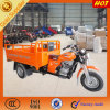 200cc Hot Saling for Three Wheeled Motorcycle / Open Cargo