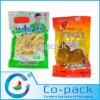 Custom Vacuum Bag for Packing Smoked Chicken
