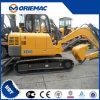 XCMG 6 Ton Crawler Mini Excavator (Xe60)
