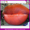 Hot Wedding Valentine Air Balloon Red Lip Inflatable Decoration