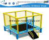 Outdoor Trampoline, Trampoline in Park, Trampoline Playground, Outdoor Playground for Children (HD-15101)