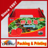 Fruits / Seafood / Agricultural Products Gift Packaging Paper Box (1201)