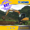 XCMG Official 21ton Wheel Excavator Hydraulic Crawler Excavator with 0.91cbm Bucket