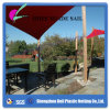 Shade Sail for Your Playgrounds