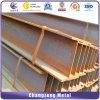 Q235 Ss400 Standard Structural Steel Hot Rolled H Beam Size