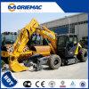 Xe150wa Wheel Type Excavator 15ton