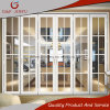 Simple Design High Quality Aluminium Double Glazing Folding Door